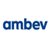 Logotipo para AMBEV S/A ON