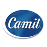 Logotipo para CAMIL ALIMENTOS ON