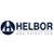 Logotipo para HELBOR ON