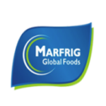 Logotipo para MARFRIG ON