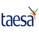 Logotipo para TAESA ON